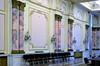 Boekarest, in het paleis van Nicolae Ceaușescu, Roemenië 2016 (wally nelemans) Tags: bucurești boekarest paleis palace nicolaeceaușescu parlementsgebouw palatulparlamentului roemenië romania 2016