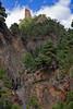 Roque Idafe (Thomas Berg (Cottbus)) Tags: canarias elpinar esp geo:lat=2870931700 geo:lon=1787970800 geotagged lacaldera spanien caldera de taburiente la palma kanarische inseln canary island roque idafe kiefer pinus canariensis