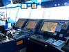 Captain's Bridge Visit, Princess Cruises Sep 2016 (MyLastBite) Tags: bridge shipbridge wheelhouse captainsbridge princesscruises princesscruise rubyprincess cruiseship cruising travel shipsbridge