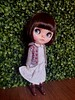 Amélie (DanielVaZdj) Tags: blythe amelie poulain ameliepoulain améliepoulain amélie blythechanel blytheameliepoulain blytheamélie