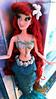 ** Ariel Limited Edition Re-styled ** (NєωSαℓємWσℓƒ ♛) Tags: disney doll ariel little mermaid princess beautiful limited fairytale la sirenita hair eric ursula