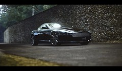 Aston Martin DB9 (Thomas_982) Tags: gt5 cars auto gt6 gran turismo aston martin db9 goodwood uk british ps3 ps4