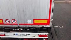 Bosnian (KCZ 33) Tags: bosnia herzegovina truck lorry balkan man scania lkw hgv camion volvo v8 164 143 fh12 magnum actros mercedes transport daf xf tga
