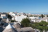 IMG_7140 (jaglazier) Tags: 2016 73116 alberobello apulia architecture buildings catholic christian churches cityscapes copyright2016jamesaglazier deciduoustrees domes houses italy july landscape religion religions rituals roofs spires stackedstone towers trees trulli urbanism vaults belltowers cities landscapes panorama stonebuildings temples unescoworldheritagesites whitewash puglia