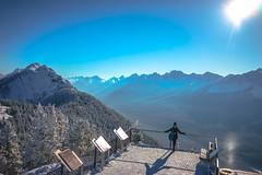 _DSC1276 (andrewlorenzlong) Tags: sam canada alberta banff national park banffnationalpark gondola banffgondola sulphurmountain sulphur mountain