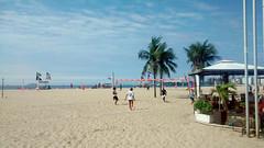Copacabana (Gijlmar) Tags: praia beach playa brasil brazil brasilien brésil brasile brazilië riodejaneiro риодежанейро cidademaravilhosa ρίοντετζανέιρο américadosul américadelsur southamerica amériquedusud