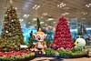 Changi Airport (chooyutshing) Tags: xmastrees decorations pokémon figurines attractions christmasfestival2016 departurehall terminal3 changiairport singapore