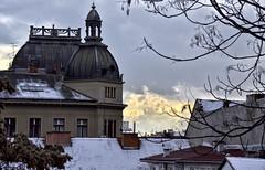 Krovovi (roksoslav) Tags: zagreb croatia 2017 krovovi roofs nikon d7000 sigma18125mm