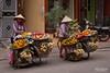 Per le strade di Hanoi (Fabio Bianchi 83) Tags: hanoi vie strade streets venditrici sellers vietnam asia indocina indochina southeastasia sudestasiatico viaggiare travel viaggio