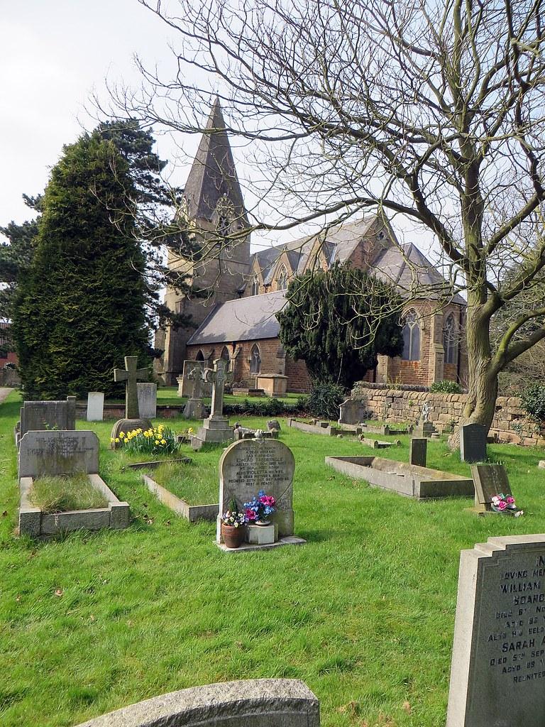 Farnsfield Nottinghamshire (jmc4 - Church Explorer) Tags: farnsfield church  nottinghamshire