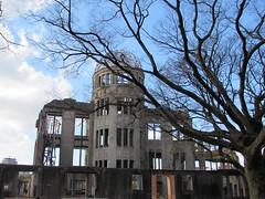 IMG_0422 (Erick Suzuki) Tags: japan hiroshima atomic bomb cruel museum peace dome miyajima
