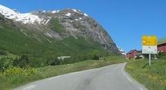 Fylkesvei 655 Norangsdalen-1 (European Roads) Tags: fylkesvei 655 fv norangsdalen øye stranda ørsta norway møre og romsdal norge