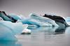 icy Jokulsarlon (geM_nikon) Tags: iceland ice water glacier block cold blue