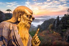 老子__Laozi (Mig_T_One) Tags: 老子 laozi buddhism taoism
