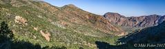 Chisos Basin Panorama