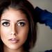 Jules (todhare) Tags: model models portrait headshot beauty beautiful bokeh eyes face studio light nikon d5 105mm people indoor