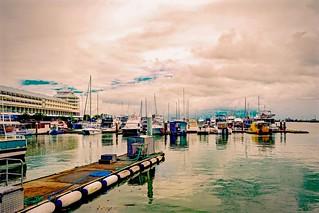 Harbour.......