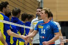 SV Schwaig - L.E. Volleys Leipzig