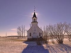 Humble Country Church_6671 (David Basiove) Tags: religion church humble country chapel worship god sanctuary pray bible jesus lutheran