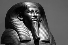 The old Egyptian (fhenkemeyer) Tags: italy torino turin museoegizio