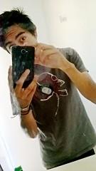 Mirror (AleZZitO1) Tags: mirror publico espejo mundo microsoft iphone mexico world selfie celular fotofantastica fantastico resolucion ritual vuelo vida serhumano personas people