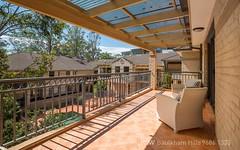 20/2-8 Hill Street, Baulkham Hills NSW