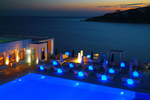 Petasos Beach Resort & Spa - Luxury Hotel