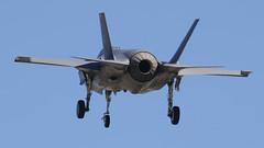 USAF Lockheed Martin F-35A Lightning II 12-5054 (ChrisK48) Tags: 5054 61stfightersquadron aircraft airplane block3 f35 glendaleaz kluf luf lightningii lukeafb topdogs usaf125054 cnaf65 lockheedmartinf35a