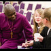 "Archbishop Visits Venerable Bede CofE Academy • <a style=""font-size:0.8em;"" href=""http://www.flickr.com/photos/23896953@N07/33072022232/"" target=""_blank"">View on Flickr</a>"