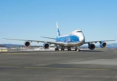 VQ-BFE (Skidmarks_1) Tags: vqbfe boeing787 airbridgecargo cargo freighter engm norway osl oslogardermoenairport aviation aircraft airport airliners