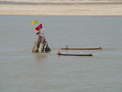 Mekong River (Border Between Thailand & Laos) (happy expat thailand) Tags: mekongriver thailand laos mekong river