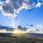 Beautiful Majestic Sunset thumbnail