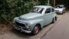 1963 Volvo PV544 MS-64-19 (Stollie1) Tags: volvo 1963 pv544 ms6419