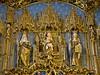 Catedral de Santa María - Burgos (J.S.C.) Tags: burgos catedral gótico arquitectura arte españa escultura lute shawm