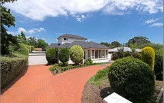 50 Captain Cook Crescent, Griffith ACT