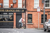Photographing The Streets Of Dublin In Order To Test The Sony  A7R Mk2 [ Old Canon EF 100-400mm 4.5 - 5.6 L IS Lens] REF-107992