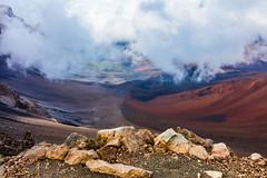 Haleakala Volcano, Maui - 80 (www.bazpics.com) Tags: park mountain rock landscape volcano hawaii lava us amazing scenery rocks unitedstates cone extreme maui national haleakala valley ash hi volcanic devastation cinder dormant cindercone kula devastated