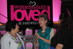 Women of Faith Farewell Tour Dallas 2015