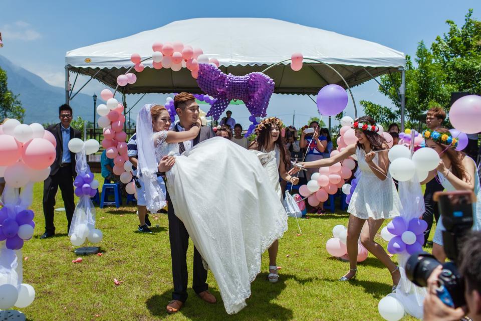 戶外婚禮-152