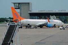 Sunwing Airlines Boeing 737-808 C-FTDW (Kambui) Tags: airplane airplanes aviones avions flugzeuge  avies aeroplani kambui
