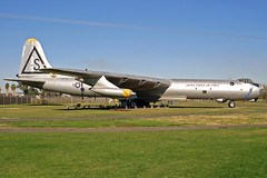 United States Air Force Convair RB-36H Peacemaker 51-13730 MER 27-12-03 (Axel J.  Aviation Photography) Tags: california mer airport aircraft aviation atwater airline flughafen peacemaker flugzeug aeropuerto flugplatz avion airfield aviao aviones vliegtuig b36 convair aviacin luftfahrt luchthaven unitedstatesairforce fluggesellschaft castleairforcebase 113730