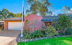 56 Fairhaven Circuit, Baulkham Hills NSW