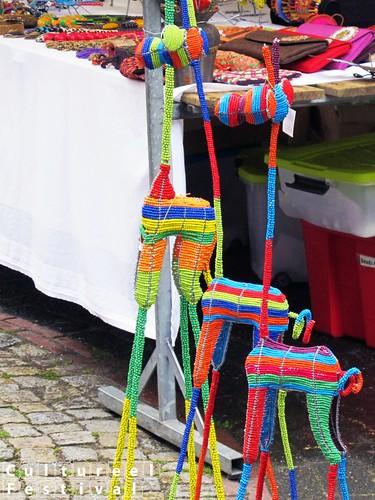 Cultureel Festival Baarn 2015
