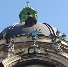 Domonkosok temploma (sandorson) Tags: travel lviv ukraine galicia lvov  lww lemberg galcia leopolis ukrajna    sandorson ilyv halics