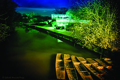 FlussCMYKKleinCo (photoga photography) Tags: nightphotography beautiful riverside photographers photogaphotography