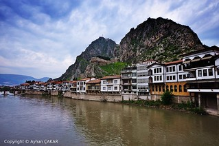 The City of Princes - AMASYA