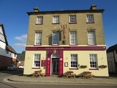 Photo of The Royal Oak, 7 The Causeway, Godmanchester