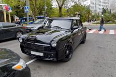 Sochi 19 (Alexxx1979) Tags: city spring automobile russia may gaz sochi 2015       gaz21  21 21  krasnodarkrai