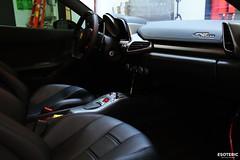 E43A6741 (Esoteric Auto Detail) Tags: ferrari esoteric 458italia nerodaytona