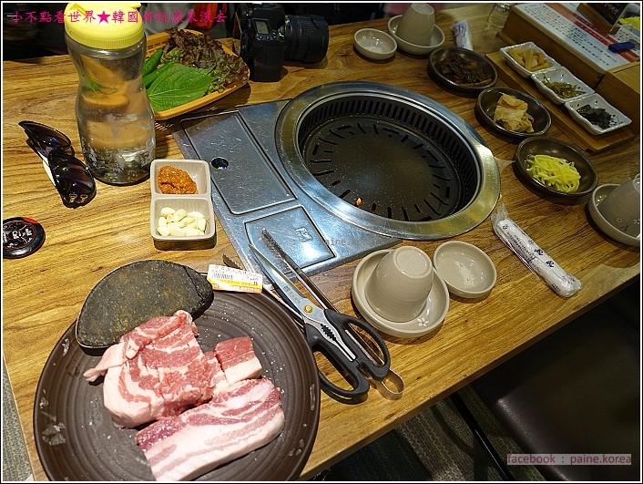 釜山南浦洞35mm厚烤五花肉 (3).JPG